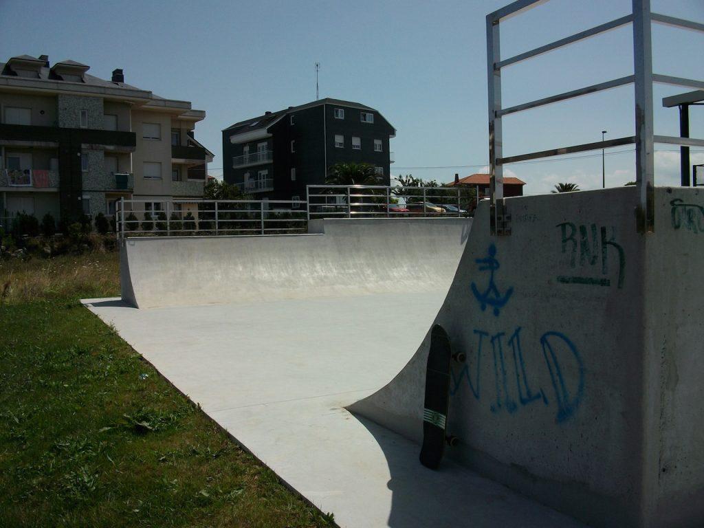 Suances-skatepark-rampas-Nuevo-1