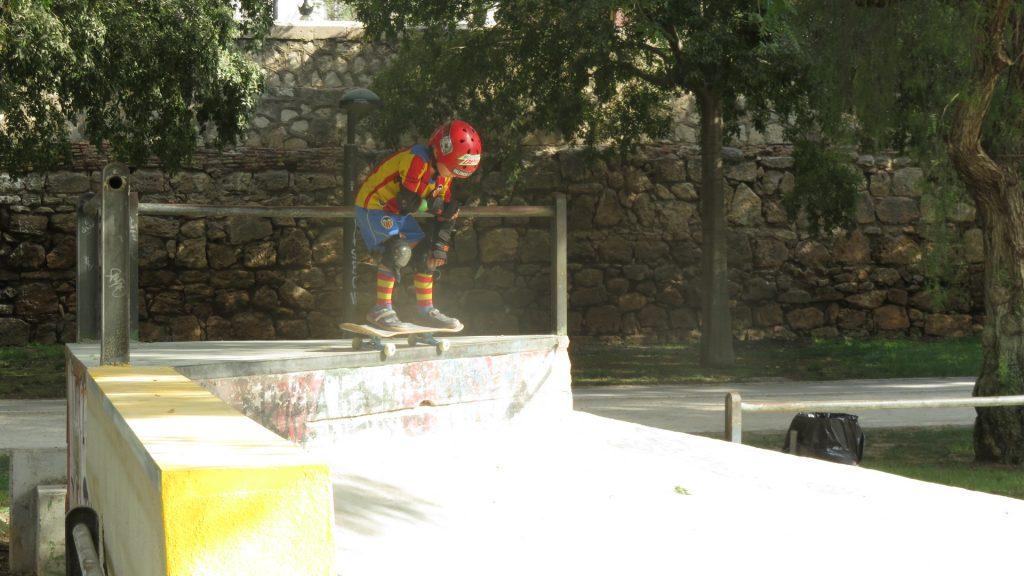Kike-skate-niño-valencia-futbol-valenciacf