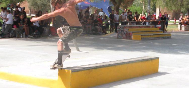 URBANS FESTIVAL 2016 – Vídeo con los mejores trucos skate