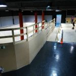 50 Project Indoor Skatepark