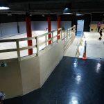 50 Project Indoor Skatepark