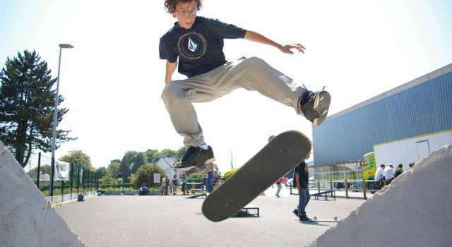 6 propósitos de año nuevo para skaters