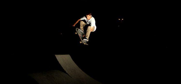 Entrevista a Jon Lopez. Skater y Filmer.