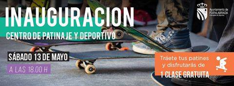 3-mayo-inauguracion-skatepark-fuenlabrada