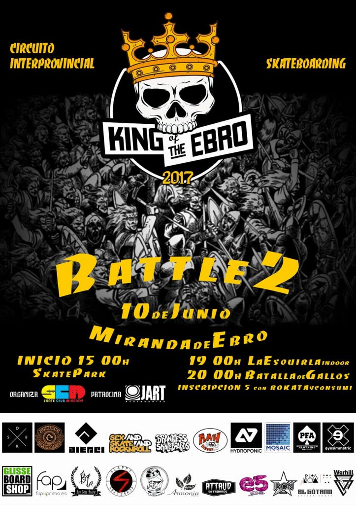 battle-2-miranda-de-ebro