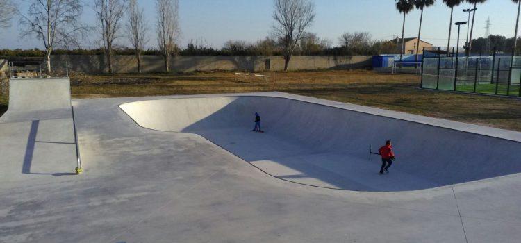 skatepark-riola-Bowl