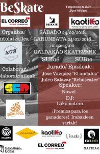 24-febrero-Be-skate-galdakao