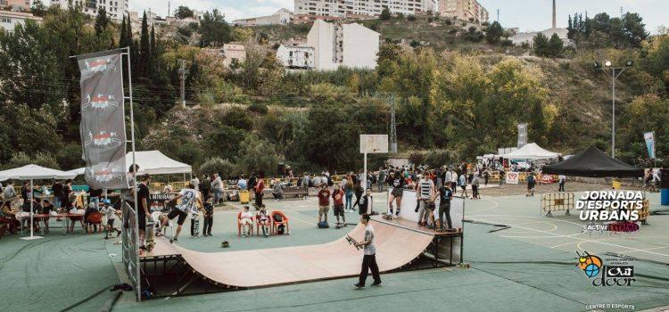 Empresas de organización de eventos de skate, scooter, BMX en España