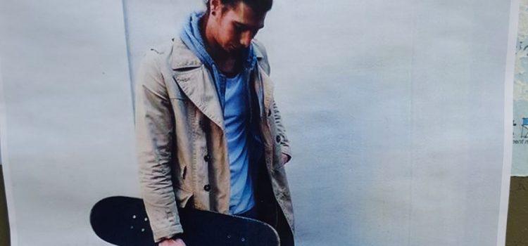 CASTING: Se busca skater con inglés nativo para película en España