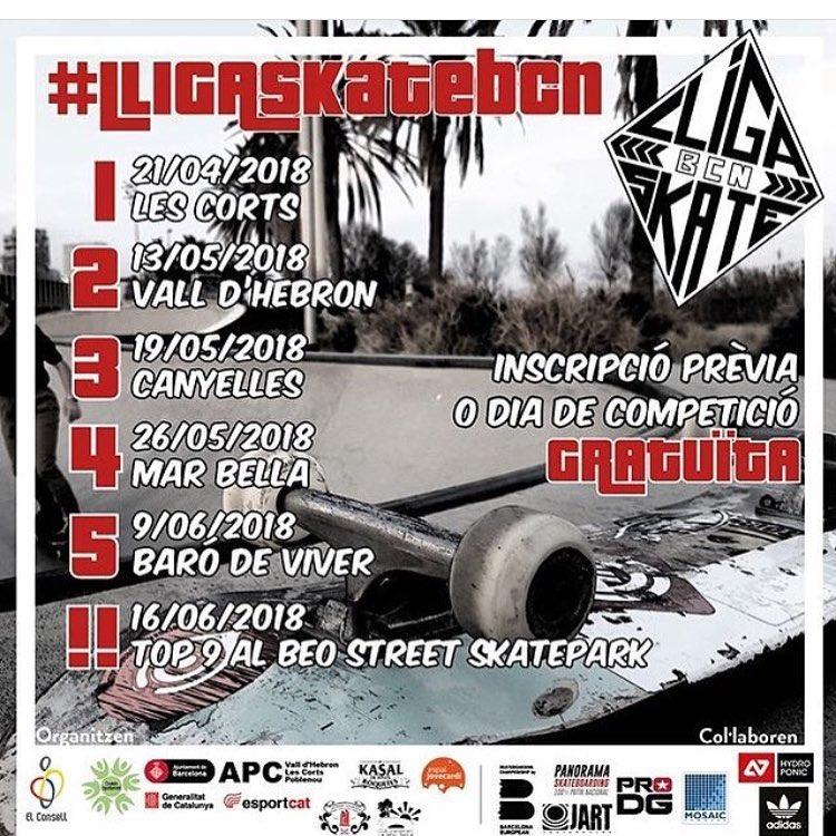 liga-de-skate-barcelona-2018