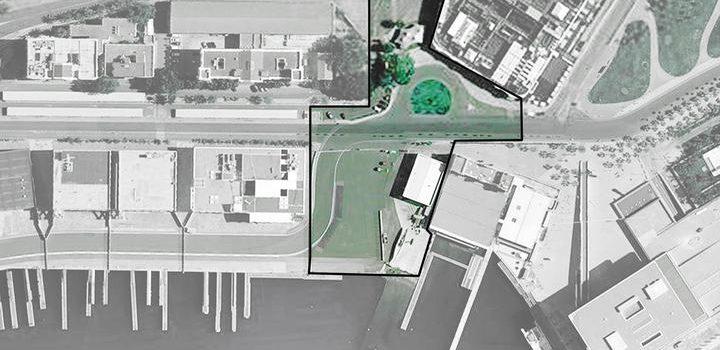 Licitación Skatepark de La Marina de Valencia