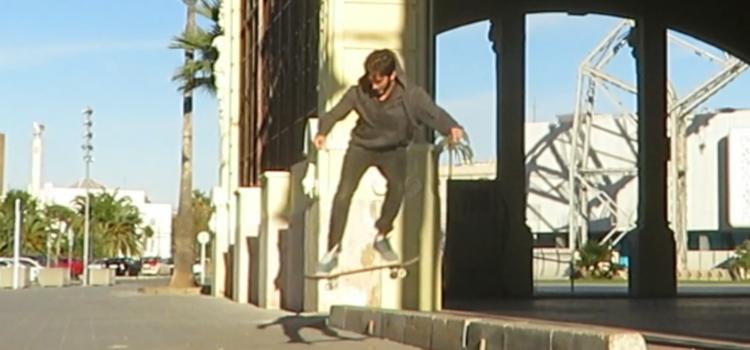 Berni (2018) – Tinglados Skateboarding Valencia