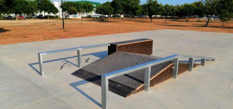 Skatepark Xeraco (Valencia)