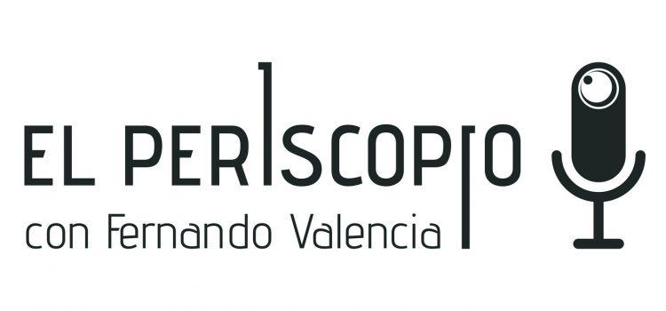 El Periscopio – Programa de radio para los amantes del cine y las series
